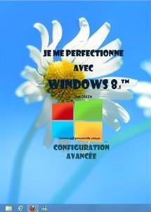 windows8 configuration