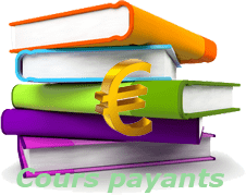 cours payants