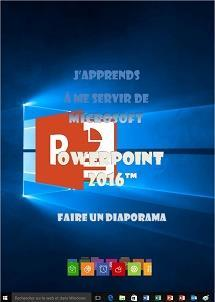 formation  powerpoint 2016 le diaporama